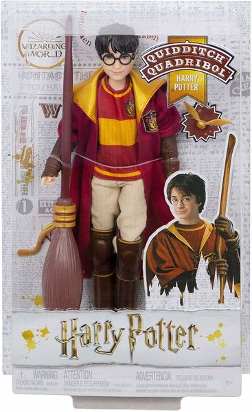 Harry Potter Quiddtch 30cm