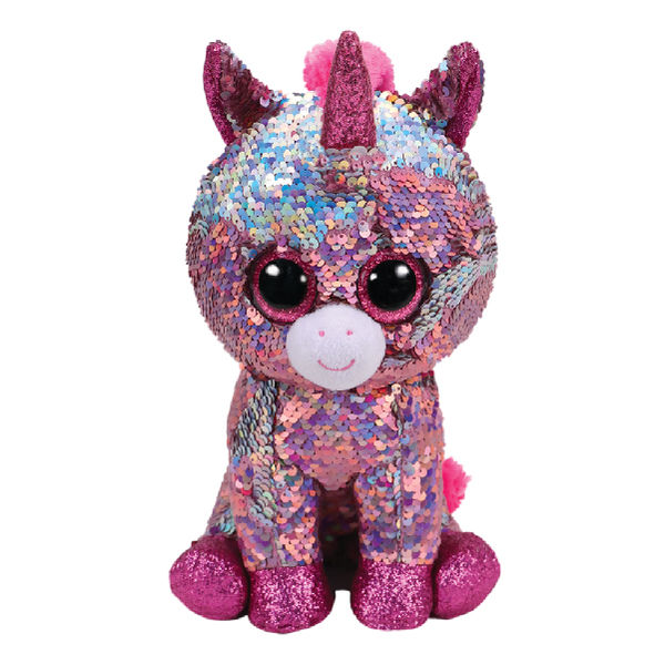 Ty Flippables Sparkle Medium 25cm