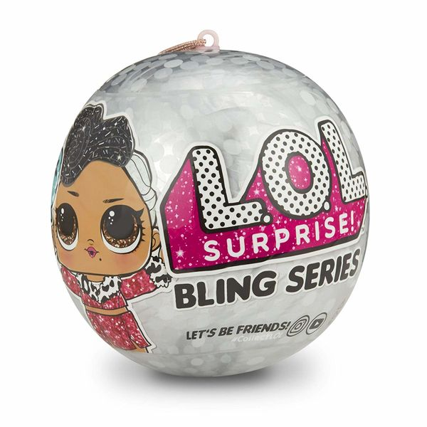 L.O.L. Surprise Dolls Bling series 7