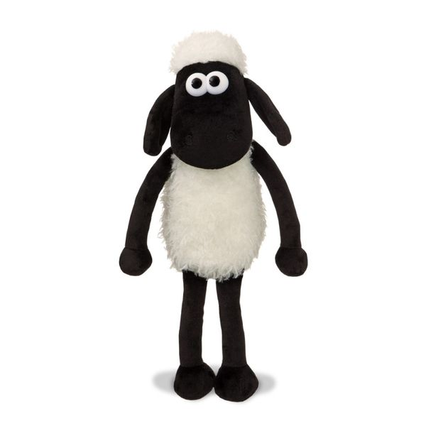 Late Lammas Shaun the Sheep pehmo (28cm)